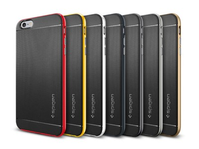 قاب محافظ اسپیگن Spigen Neo Hybrid Case For Apple iPhone 6 Plus