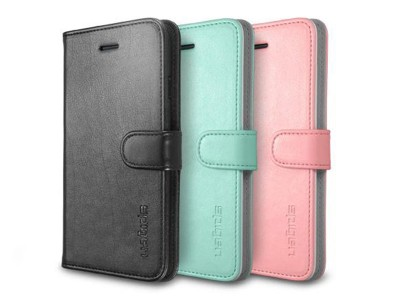 کیف محافظ چرمی اسپیگن Spigen Wallet S Case For Apple iPhone 6S