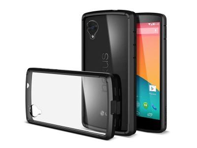 قاب محافظ اسپیگن Spigen Ultra Hybrid Case For Nexus 5