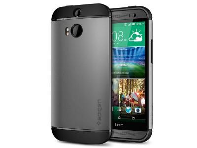 قاب محافظ اسپیگن Spigen Slim Armor Case For HTC M8