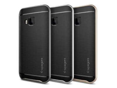 قاب محافظ اسپیگن Spigen Neo Hybrid Case For HTC One M9