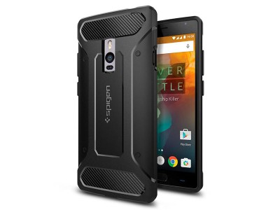 قاب محافظ اسپیگن Spigen Rugged Capsule Case For OnePlus 2