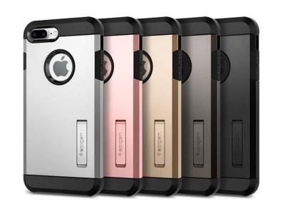 قاب محافظ اسپیگن Spigen Tough Armor 2 Case For Apple iPhone 8 Plus