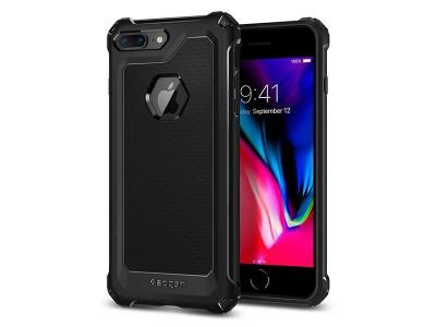 قاب محافظ اسپیگن Spigen Rugged Armor Extra Case For Apple iPhone 8 Plus