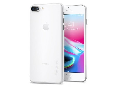 قاب محافظ اسپیگن Spigen Air Skin Case For Apple iPhone 8 Plus