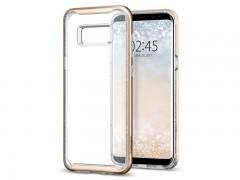 قاب محافظ اسپیگن سامسونگ Spigen Neo Hybrid Crystal Glitter Case For Samsung S8