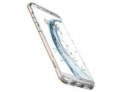 قاب محافظ اسپیگن سامسونگ Spigen Neo Hybrid Crystal Case For Samsung Galaxy S8