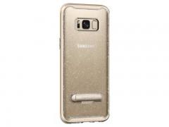 قاب محافظ اسپیگن سامسونگ Spigen Crystal Hybrid Glitter For Samsung Galaxy S8