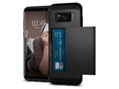 قاب محافظ اسپیگن سامسونگ Spigen Slim Armor CS For Samsung Galaxy S8 Plus