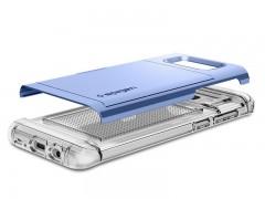 قاب محافظ اسپیگن سامسونگ Spigen Crystal Wallet Case For Samsung Galaxy S8 Plus