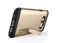 قاب محافظ اسپیگن سامسونگ Spigen Tough Armor Case For Samsung Galaxy S8 Plus