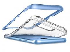 قاب محافظ اسپیگن سامسونگ Spigen Neo Hybrid Crystal Glitter Case For Samsung S8 Plus