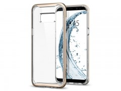 قاب محافظ اسپیگن سامسونگ Spigen Neo Hybrid Crystal Case For Samsung Galaxy S8 Plus