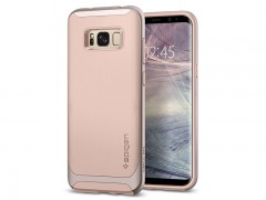 قاب محافظ اسپیگن سامسونگ Spigen Neo Hybrid Case For Samsung Galaxy S8 Plus