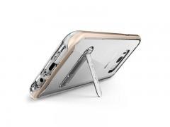 قاب محافظ اسپیگن سامسونگ Spigen Crystal Hybrid Case For Samsung Galaxy S8