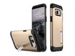 قاب محافظ اسپیگن سامسونگ Spigen Slim Armor Case For Samsung Galaxy S8