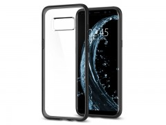 قاب محافظ اسپیگن سامسونگ Spigen Ultra Hybrid Case For Samsung Galaxy S8