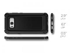 قاب محافظ اسپیگن سامسونگ Spigen Rugged Armor Extra Case For Samsung Galaxy S8
