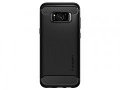 قاب محافظ اسپیگن سامسونگ Spigen Rugged Armor Case For Samsung Galaxy S8