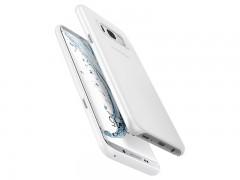 قاب محافظ اسپیگن سامسونگ Spigen Air Skin Case For Samsung Galaxy s8