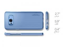 قاب محافظ اسپیگن سامسونگ Spigen Thin Fit Case For Samsung Galaxy S8