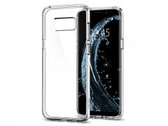 قاب محافظ اسپیگن سامسونگ Spigen Ultra Hybrid Case For Samsung Galaxy S8 Plus