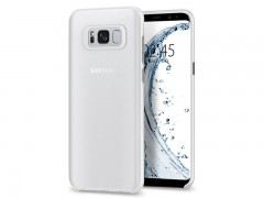 قاب محافظ اسپیگن سامسونگ Spigen Air Skin Case For Samsung Galasxy S8 Plus