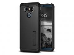 قاب محافظ اسپیگن ال جی Spigen Tough Armor Case For LG G6