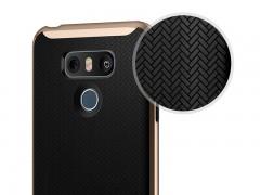 قاب محافظ اسپیگن ال جی Spigen Neo Hybrid Case For LG G6