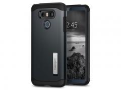 قاب محافظ اسپیگن ال جی Spigen Slim Armor Case For LG G6