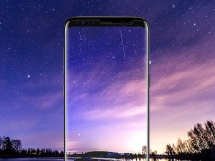 محافظ صفحه نمایش اسپیگن Spigen Screen Protector Neo Flex HD For Samsung Galaxy S8