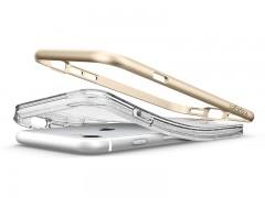قاب محافظ براق اسپیگن Spigen Crystal Hybrid Glitter Case For Apple iPhone 7