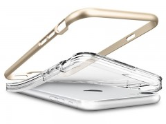 قاب محافظ شفاف اسپیگن Spigen Neo Hybrid Crystal Case For Apple iPhone 7