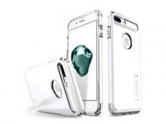قاب محافظ اسپیگن Spigen Slim Armor Case For Apple iPhone 7 Plus