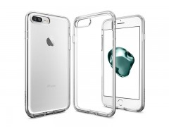 قاب محافظ شفاف اسپیگن Spigen Neo Hybrid Crystal Case For Apple iPhone 7 Plus