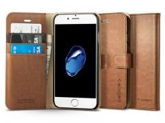 کیف محافظ اسپیگن Spigen Wallet S Case For Apple iPhone 7