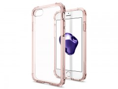 قاب محافظ اسپیگن Spigen Crystal Shell For Apple iPhone 7