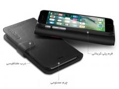 کیف محافظ اسپیگن Spigen Wallet S Case For Apple iPhone 7 Plus