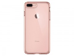 قاب محافظ اسپیگن Spigen Ultra Hybrid 2 Case For Apple iPhone 7 Plus