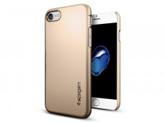 قاب محافظ اسپیگن Spigen Thin Fit Case For Apple iPhone 7