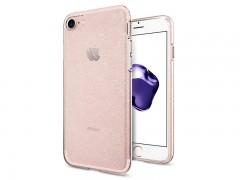 قاب محافظ اسپیگن Spigen Liquid Crystal Glitter Case For Apple iPhone 7