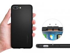 قاب محافظ اسپیگن Spigen Liquid Air Armor Case For Apple iPhone 7 Plus