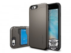 قاب محافظ اسپیگن Spigen Slim Armor CS For Apple iPhone 6s