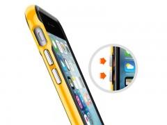 قاب محافظ اسپیگن Spigen Neo Hybrid Carbon Case For Apple iPhone 6s