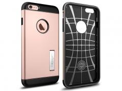 قاب محافظ اسپیگن Spigen Slim Armor Case For Apple iPhone 6s Plus