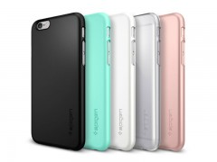 قاب محافظ اسپیگن Spigen Thin Fit Case For Apple iPhone 6s