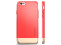 قاب محافظ اسپیگن Spigen Style Armor Case For Apple iPhone 6s