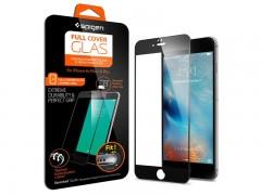 محافظ صفحه نمایش گلس تمام صفحه اسپیگن Spigen Screen Protector Full Cover Glass For Apple iPhone 6s Plus