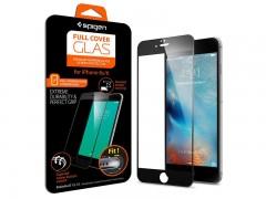 محافظ صفحه نمایش گلس تمام صفحه اسپیگن Spigen Screen Protector Full Cover Glass For Apple iPhone 6s