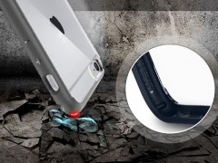 قاب محافظ اسپیگن Spigen Ultra Hybrid Case For Apple iPhone 6 Plus